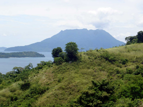 Photo of Mount Capoas, Northern Palawan