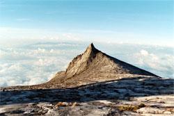 Summit of Mount Kinabalu, Sabah